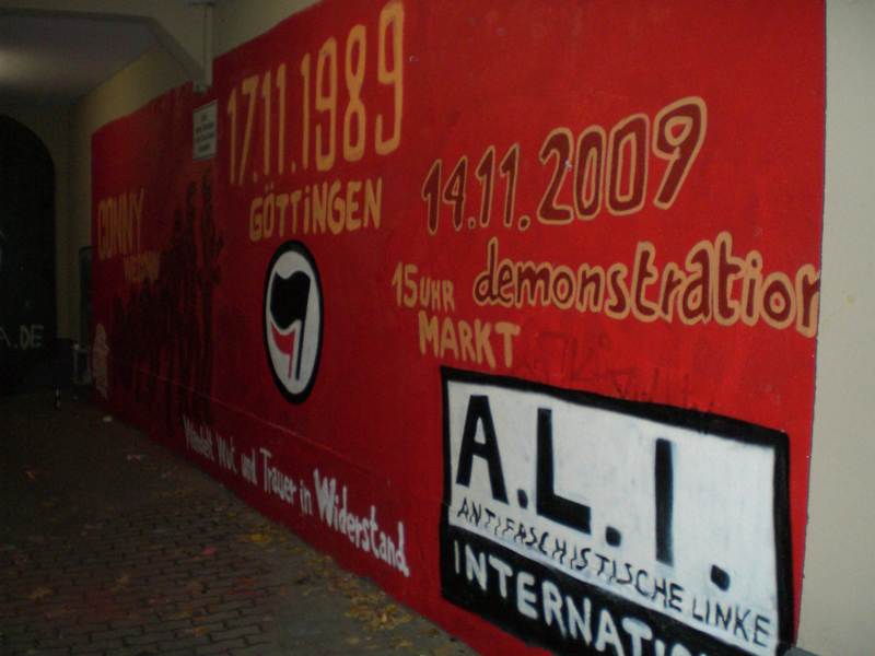 A.L.I.s nennen es Mural